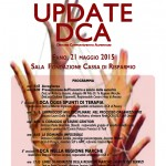 Locandina UPDATE DCA-3 small