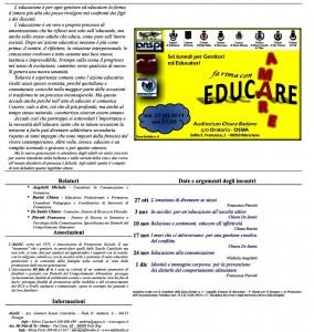 Amare-Educare