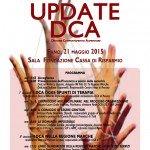Locandina UPDATE DCA-3 small