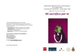 thumbnail of PROGRAMMA SEMINARIO IL SACRIFICIO